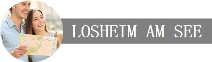 Deine Unternehmen, Dein Urlaub in Losheim am See Logo